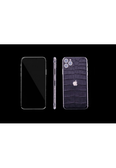 Купить Iphone 11 Pro Platinum Carbon Eye