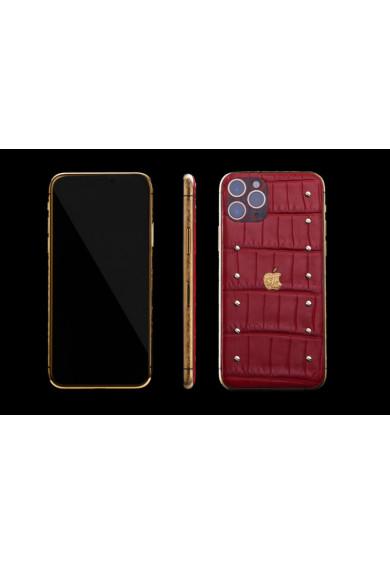 Купить Iphone 11 Pro MAX Red Sunset