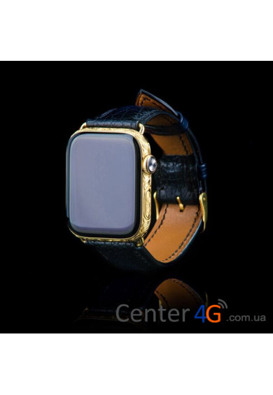 Купить Apple Watch 4 24kt Monarch Counsel