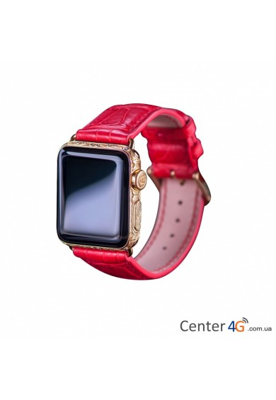 Купить Apple Watch 3 24kt Queen's Counsel