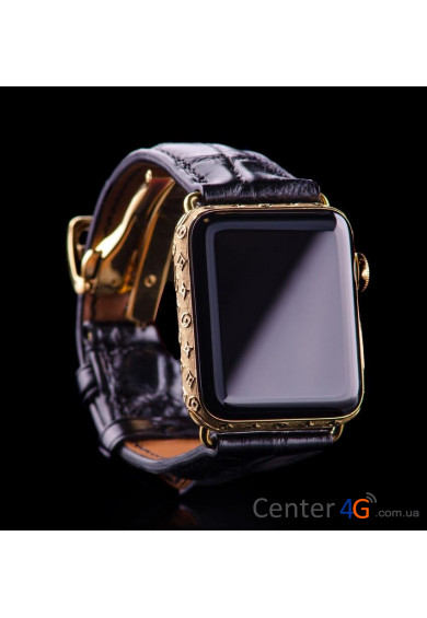 Купить Apple Watch 4 Louis Vuitton