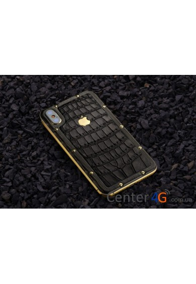 Купить Iphone Carbon Knight X