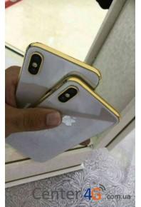 IPhone X 256GB 24k Gold