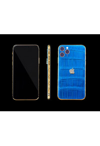 Iphone 11 Pro MAX Azure Queen Diamond