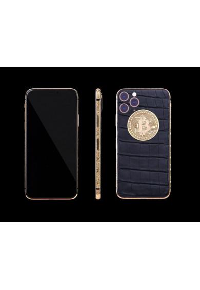 Купить Iphone 11 Pro MAX Bitcoin