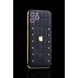 Iphone 11 Pro MAX Black Lord