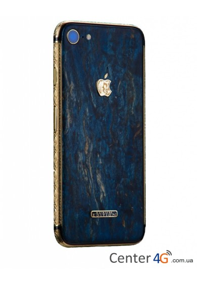 Купить Iphone 7 Blue Ornate Duke 128GB