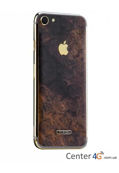 Купить Iphone 7 Gold Duke 128GB