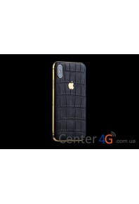 Iphone Black Prince Xs