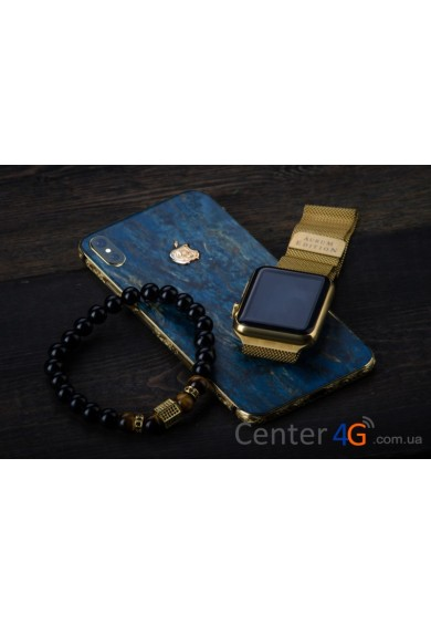 Купить Iphone Blue Ornate Duke X