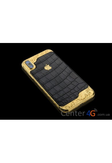 Купить Iphone Ornate Aristocrat Xs