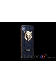Iphone Wolf X
