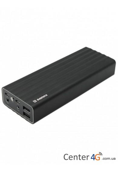 Купить Power Bank 20000 mAh Remax Rp-V20 Vanguard Black