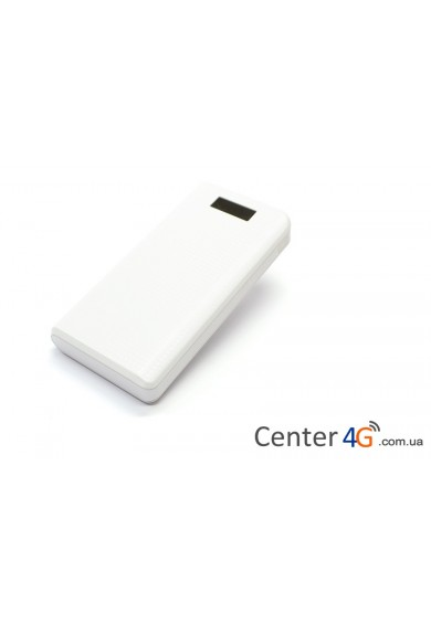 Купить REMAX Proda PowerBox 30000mAh white