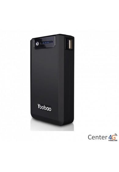 Купить Yoobao YB-655 Pro 13000 mAh