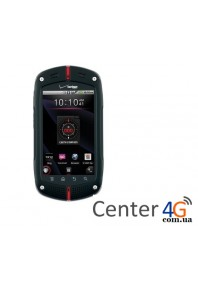Casio Commando G'zOne CDMA