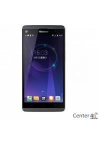 Hisense HS-EG980 CDMA+GSM двухстандартный 3G Смартфон