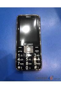 Niuwan C9900 CDMA+GSM