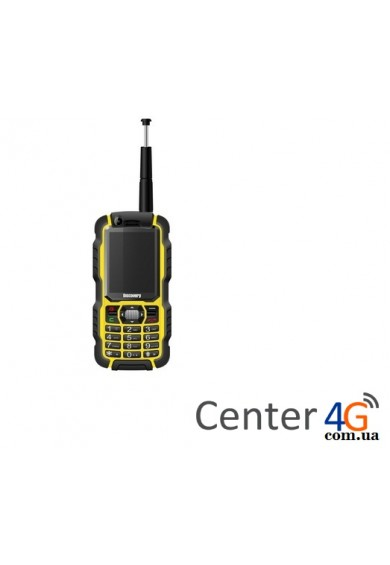 Купить Sonim Discovery A12 CDMA+GSM/GSM+GSM