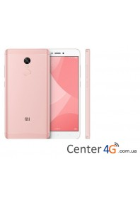 Xiaomi Redmi Note 4X Dual Sim 16GB CDMA/GSM+GSM